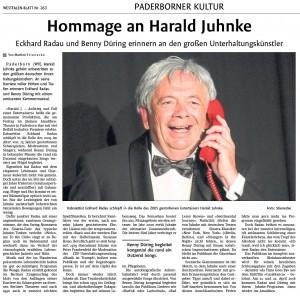 Harald J. Premiere