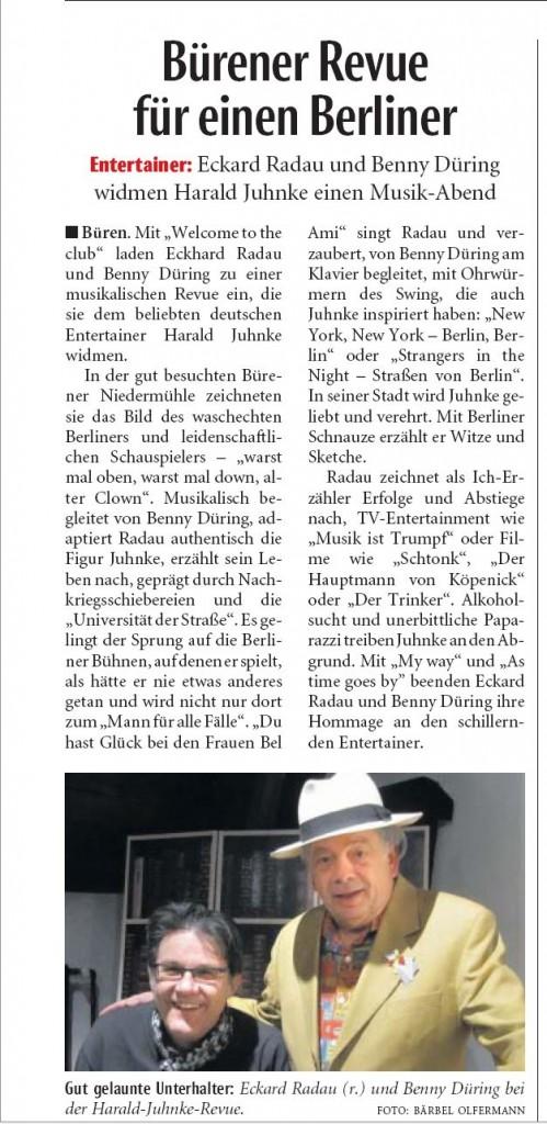 Radau in Büren 2018